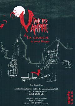 Tanz Der Vampire Texte